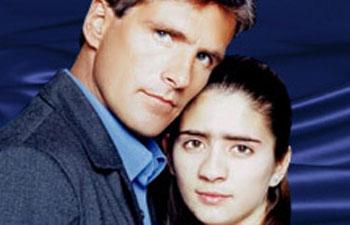 El amor no es como lo pintan – TV Azteca (2000) : todotnv