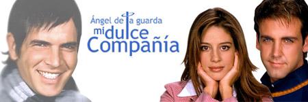 Angel de la guarda, mi dulce compañía – RTI/Caracol (2003)
